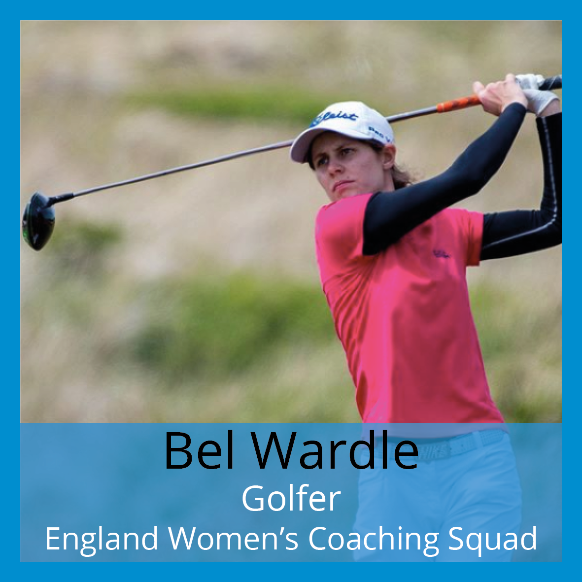 Bel Wardle